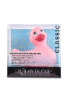 Canard vibrant Duckie 2.0 Classic - rose