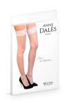 Bas classiques en voile blanc - Anne d'Ales