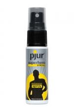 Spray retardant Pjur Superhero Strong performance