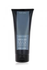 Lubrifiant Mixgliss MAX 70 ml : Lubrifiant nature à base d'eau extra glissant, idéal pour les dilatations extrêmes, format voyage 70 ml.