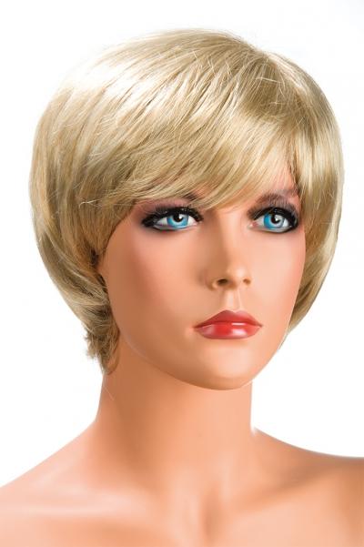 Perruque Sofia blonde