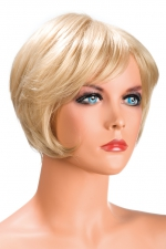 Perruque Daisy blonde